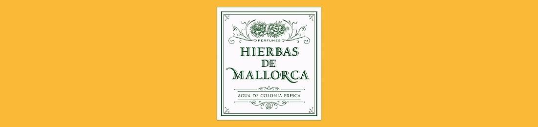 Logo Colonia Mallorca sobre franja amarilla