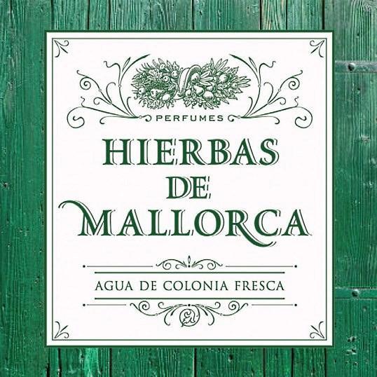 Etiqueta Agua de Colonia de HdM Perfumes