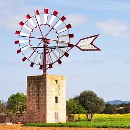 Molino de Mallorca, thumbnail