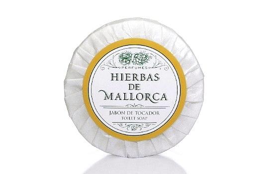 Pastilla de Jabón Mallorca para la hostelería